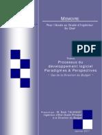 Processus du développement logiciel_Paradigmes & Perspectives