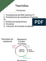 Microbial Genetics 3