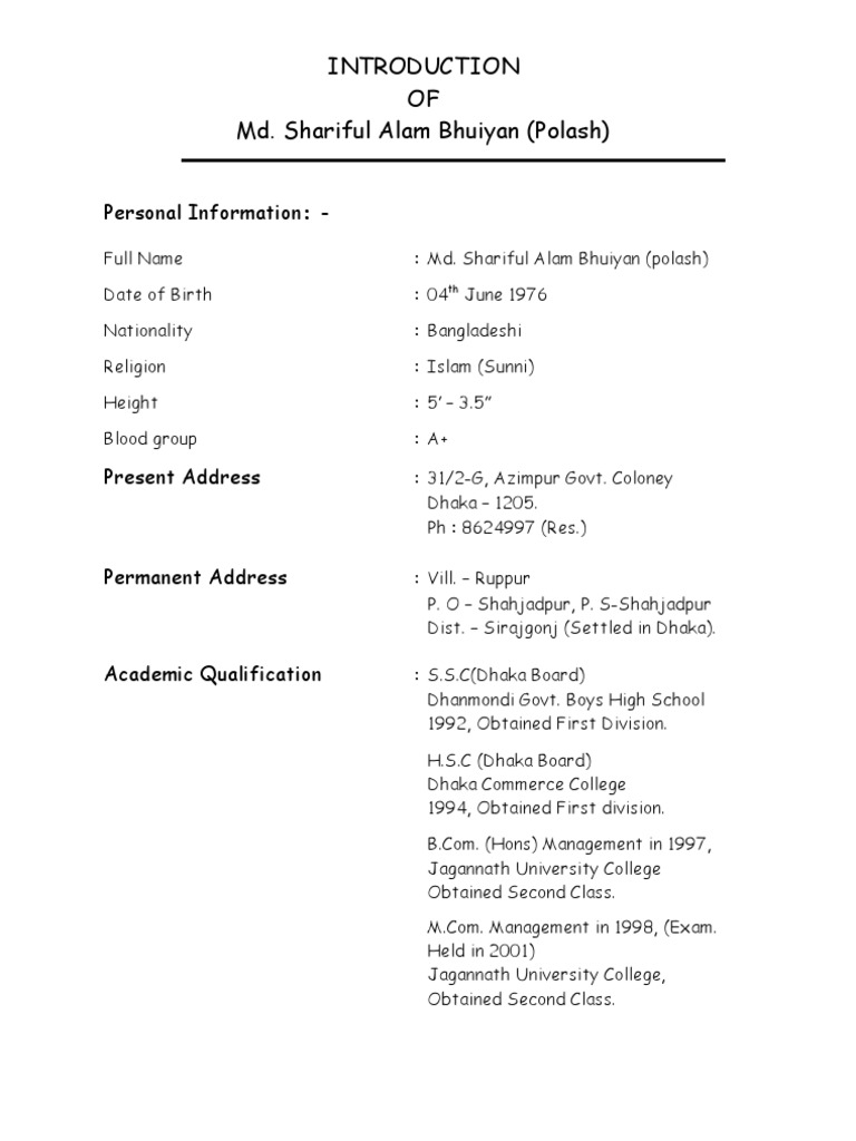 Composition thesis proposal