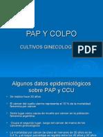 PAP Y COLPO