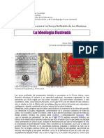 3. Ideología, Burguesía e Ilustración