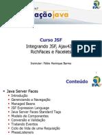Curso JSF FA7