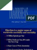 Dr. JTG presentation (Diarrheas)