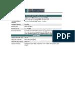 HP Pavillion dv2401 TU