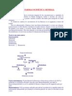 02.Farmacocinética General