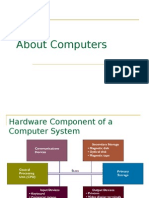About Computers