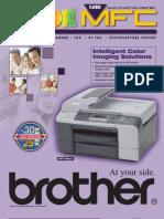 MFC5860cn Catalog Sheet