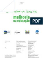 Os Municipio Sem Busca Da Melhoria Da Educacao