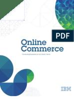 IBM Transformation - Smarter Commerce Series - Online Commerce