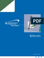 Referrals Blue Paper