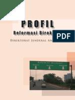 09-02-20, Profil Reformasi Birokrasi DJA