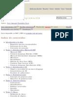 (ebook) El lenguaje de programacion C# (spanish-español)