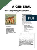 ACTA GENERA1