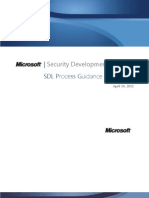Microsoft SDL_Version 5.1