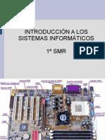 Sistemas informaticos