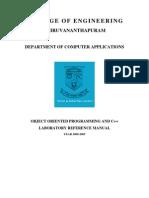 C++Manual2006