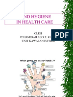 Hand Hygiene 1