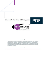 Standards for Project Management