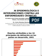 INCAP Enfermedades Cronicas