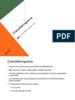 craneofaringeoma