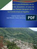 Agatha - Santa Catarina