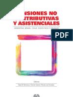 Pensiones No Contributivas en Latino America