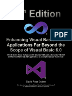 Enhancing Visual Basic .NET Beyond the Scope of Visual Basic 6.0