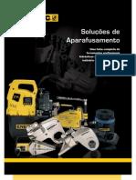 Catalogo da ENERPAC E-410 Soluções de aparafusamento