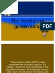 Beaches Colors Around the World