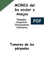 Tumores Oculares