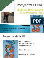Proyecto Ixiim