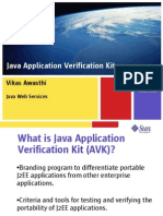 AVK Overview