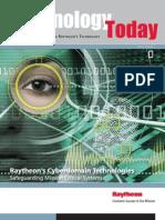 Tecnología y Ciberseguridad Raytheon