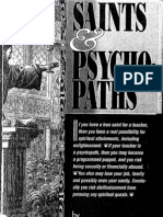 19649507 Saints and Psychopaths