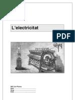 2ESO Electricitat (1R)