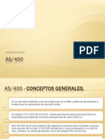 AS400-INTRODUCCION