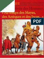 La Vie Privee Des Hommes - Au Temps de Mayas, Des Azt