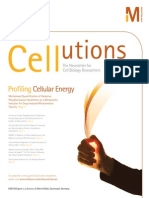 Cellutions Volume 3 2011