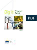 Dig it - A Practical Toolkit