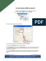 Configurar Driver de Allen Bradley ABENI en Indusoft