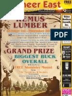 Pioneer East News Shopper, October 17, 2011