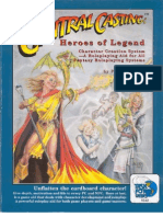 Heroes of Legend 1995