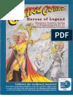 Heroes of Legend 1995