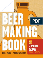 Recipes From Brooklyn Brew Shop's Beer Making Book