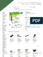 Roteador Wireless 150 Mbps Possui Botão QSS TP-Link TL-WR740N - Roteador Wireless ‹ Magazine Luiza