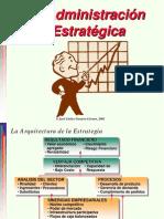 Administracion > administracion estrategica