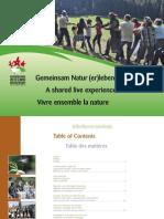 NFI Migrationshandbuch - Friends of Nature Κλιματική αλλαγή και μετανάστευση