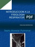 Introd Fisiología Respiratoria C