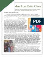 EDO September Newsletter