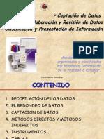 C2-Recopilacion y Organizacion de datos